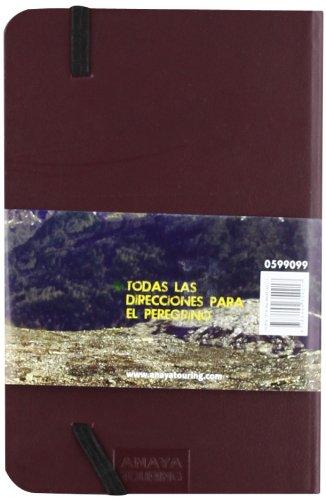 Cuaderno del Peregrino. Camino Portugués (Camino De Santiago) 1