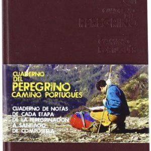 Cuaderno del Peregrino. Camino Portugués (Camino De Santiago) 3