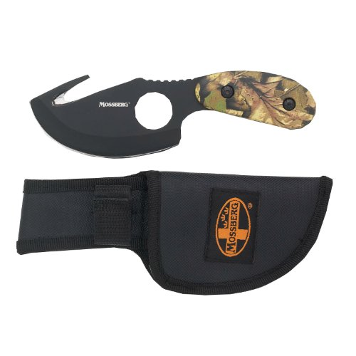 Mossberg Fixed Skinning Knife 1