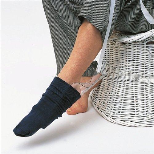 Drive Medical RTL2010 - Calzador de medias y calcetines 3