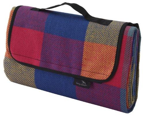 Easy Camp Picnic Blanket - Check 1