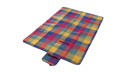 Easy Camp Picnic Blanket – Check