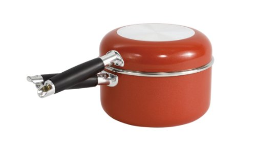 Easy Camp Family Travel Cook Set - Orange, One Size by Easy Camp 2