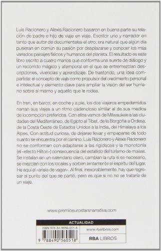 El Ansia De Vagar (NO FICCIÓN GENERAL) 1