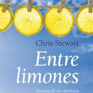 Entre limones: Historia de un optimista (Novela) 2