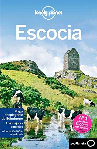 Escocia 6 (Lonely Planet-Guías de país) 6