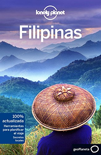 Lonely Planet Filipinas (Travel Guide) (Spanish Edition) 11