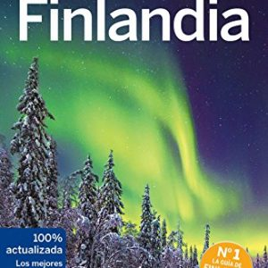 Lonely Planet Finlandia (Travel Guide) (Spanish Edition)
