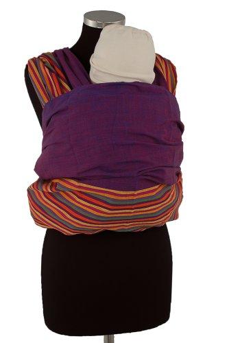 Fular portabebés EllaRoo Bule (4.6 mts) 2
