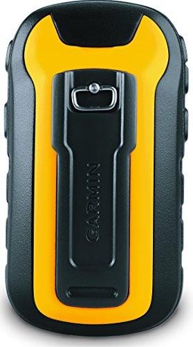 Garmin Etrex 10 - GPS portátil con pantalla transflectiva monocromo de 2,2 pulgadas 1