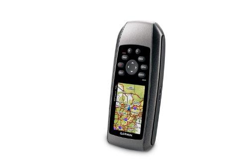 """Garmin GPSMAP 78s - Navegador GPS (66 mm (2.6 """"), LCD, 40.6 x 55.9 mm (1.6 x 2.2 """"), 0.2183 kg, 66 mm, 30 mm) 1"""