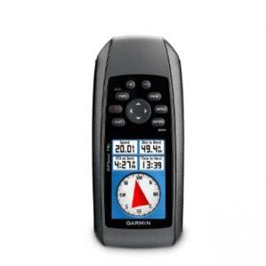 """Garmin GPSMAP 78s - Navegador GPS (66 mm (2.6 """"), LCD, 40.6 x 55.9 mm (1.6 x 2.2 """"), 0.2183 kg, 66 mm, 30 mm) 2"""