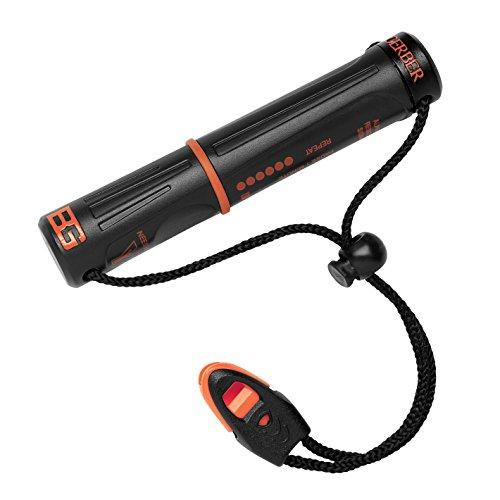 Gerber Bear Grylls Fire Starter - Kit de supervivencia con encendedor por chispa y silbato 1