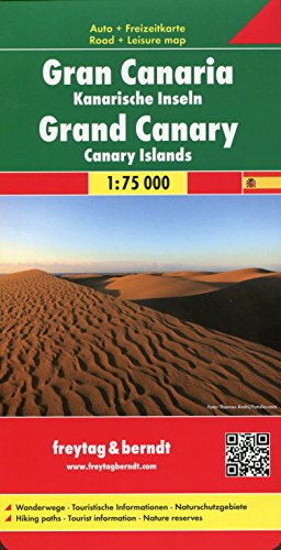 Gran Canaria (English and German Edition) 15