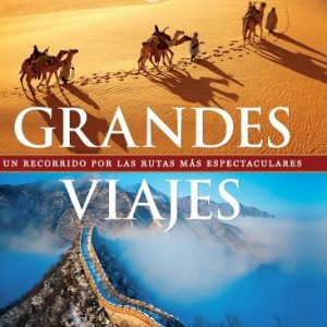 Grandes Viajes (Viaje Y Aventura) 4