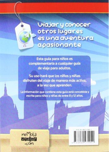 Guía de viajes para niños Londres (Guia De Viaje Para Niños) 1