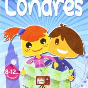 Guía de viajes para niños Londres (Guia De Viaje Para Niños) 4