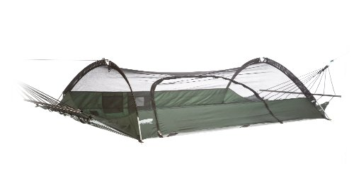 Lawson Hammock Blue Ridge Camping Hammock, Forest Green 1