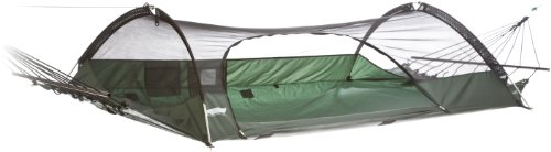 Lawson Hammock Blue Ridge Camping Hammock, Forest Green 4
