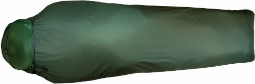 Highlander Hawk - Saco de vivac, color verde 1