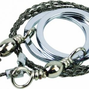 Lightweight Survival Wire Saw 9