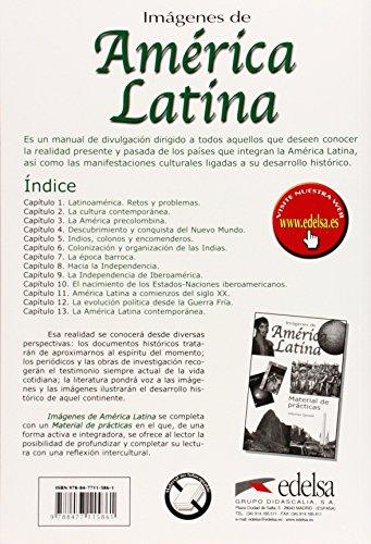 Imágenes de América Latina (Espagnol) 1