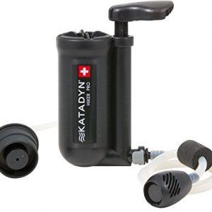 Katadyn 8018280 Hiker Pro - Filtro de agua 1