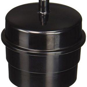 Katadyn – Filtro de agua y adaptador para botellas (carbón activado)