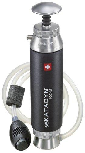 Katadyn Pocket - Filtro de agua 4