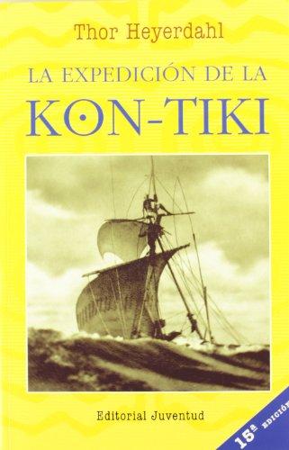 La Expedicion de La Kon Tiki (Spanish Edition) 11