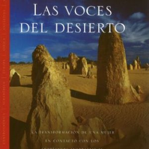 LAS VOCES DEL DESIERTO (BEST SELLER ZETA BOLSILLO) 2