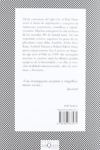 La conquista del Polo Norte (Spanish Edition) 1