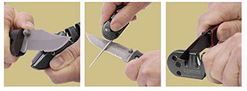 Lansky PS-MED01 BladeMedic 2