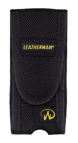 Leatherman 934810 Leatherman Wave Nylon Sheath 5