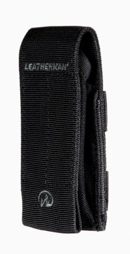 Leatherman 931005 Black Large Molle Sheath 1