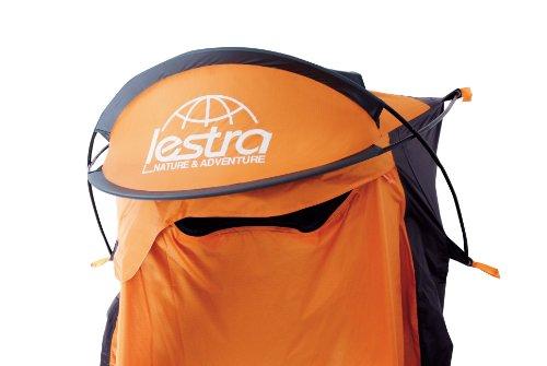 Lestra ASTENDV33Z000 - Tienda de campaña vivac, color naranja 1