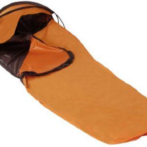 Lestra ASTENDV33Z000 - Tienda de campaña vivac, color naranja 3