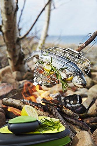 Light My Fire Grillrost Grandpa's Firegrill - Utensilio de cocina para acampada 2