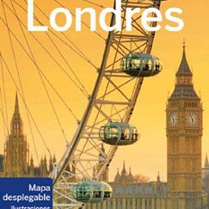 Londres 7 (Guias De Ciudad (lonely P))