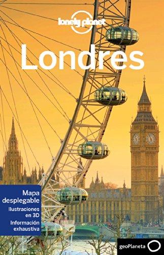 Londres 7 (Guias De Ciudad (lonely P)) 4