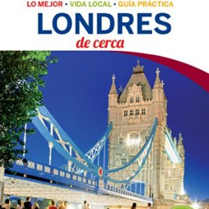Londres De cerca 4 (Lonely Planet-Guías De cerca)