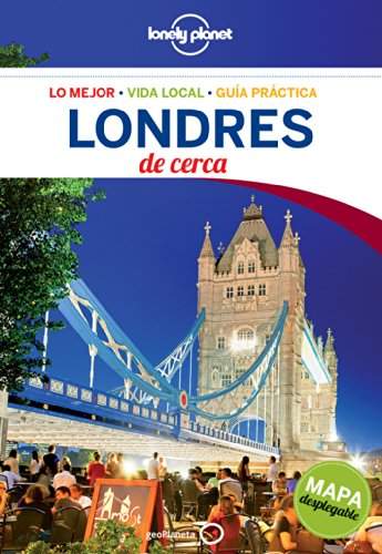Londres De cerca 4 (Lonely Planet-Guías De cerca) 2