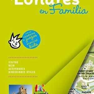 Londres en familia (Spanish Edition)