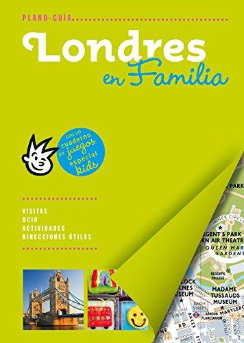 Londres en familia (Spanish Edition) 14