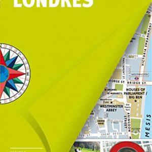 Londres. Plano guia 2015 (Spanish Edition)