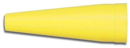 Maglite Yellow Traffic Wand for C or D Cell Flashlights 6