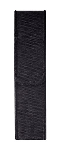 Maglite Black Nylon Full Flap Holster for AAA Mini 12