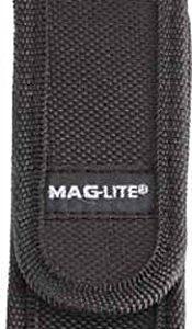 Maglite Mag Tac Nylon Belt Holster, Black AG2L016