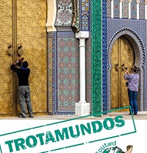 Marruecos (Trotamundos – Routard)