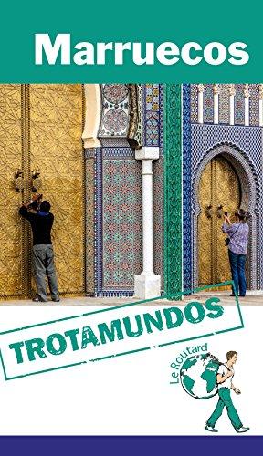 Marruecos (Trotamundos - Routard) 3